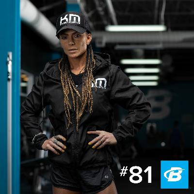 Episode 81 - Ashley Horner: ''I Want to Help Every Female Find Beauty in Their Strength.''