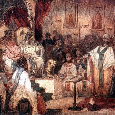Episodio 36, speciale: le nature di Cristo (431-451)