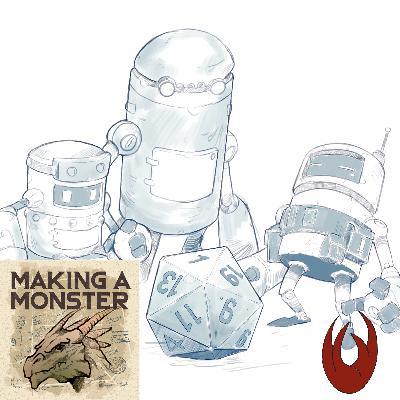 """Wizmos from """"D&D in Space"""" by Mage Hand Press"""