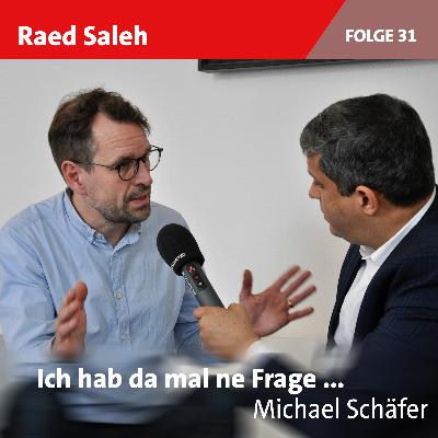 Folge 31: Michael Schäfer, WWF