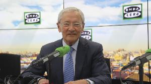 """Fernando Ónega: """"Si en el caso Plus Ultra la vicepresidenta económica tiene dudas, algo oscuro tiene que haber"""""""