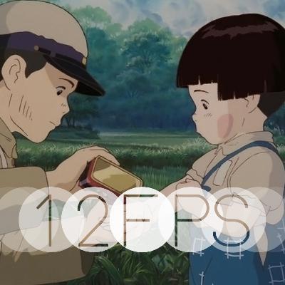 12 FPS EP.5: Le tombeau des lucioles