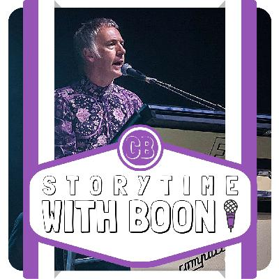 Oscar Boon - Storytime with Boon - Episode 21