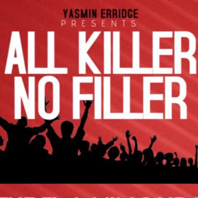 Fantastival Podcast - #43 Yasmin Erridge
