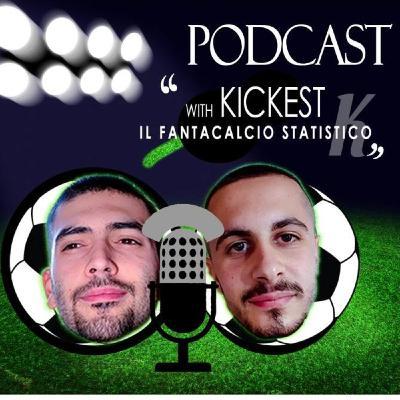 Fantacalcio: 20° giornata con Kickest