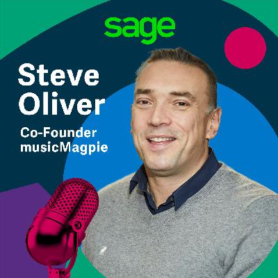 Steve Oliver: How to build a sustainable business
