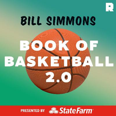Reggie Miller and the Pyramid (With Shea Serrano) | Book of Basketball 2.0