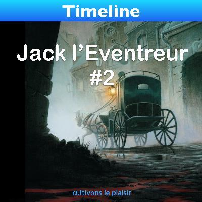 Jack l'Eventreur #2