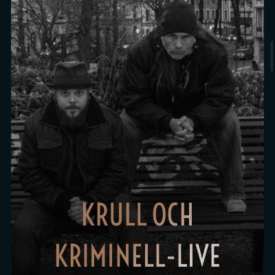 K&K Livepodd!