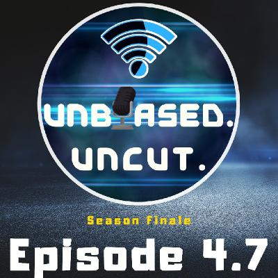 Episode 4.7: 40th Episode (Season Finale)