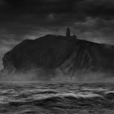 S03E32 - The Flannan Isle Lighthouse Mystery REPRISE