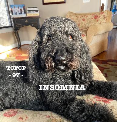 97: Episode 97 - INSOMNIA