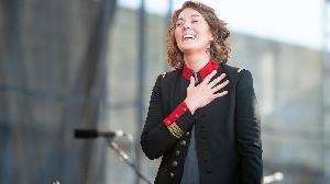Brandi Carlile, Live In Concert: Newport Folk 2018