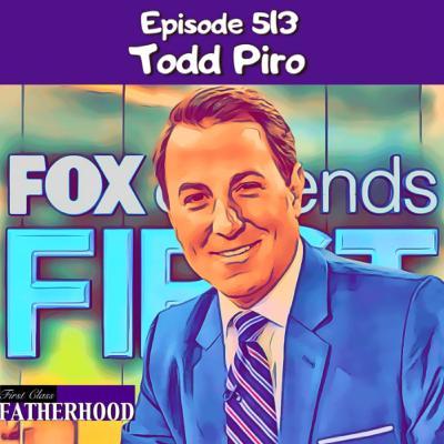 #513 Todd Piro