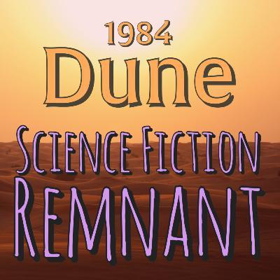 Movie: Dune (1984)