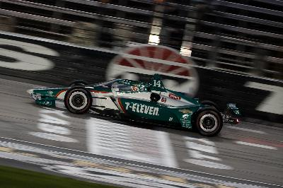Recapping the Genesys 300 at Texas Motor Speedway