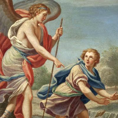 Meditación con el Arcángel Rafael