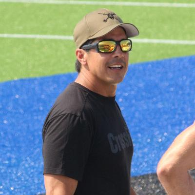 Dave Castro - Director of Sport, CrossFit Games