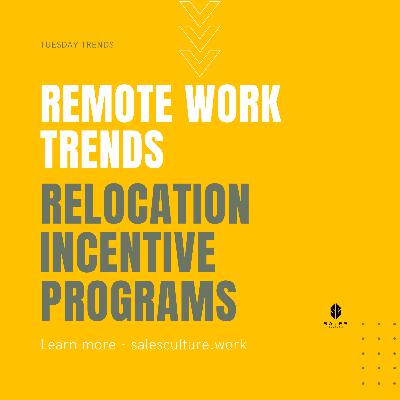 149. REMOTE WORK AND TULSA OK ARE THE WINNERS OF 2020 - #TuesdayTrends