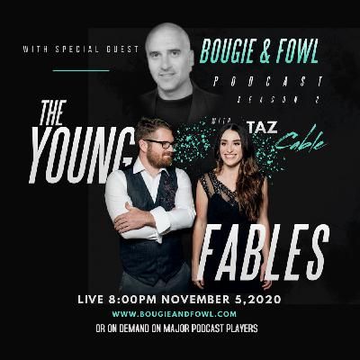 The Young Fables Live From Nashville