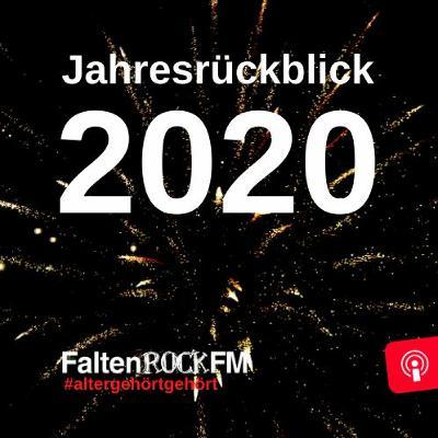 Der FaltenrockFM Jahresrückblick 2020