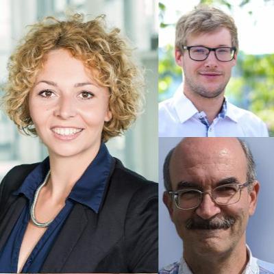 Vom Sicherheitsrisiko zum Sicherheitsfaktor Mensch, Isabelle Dichmann, WISAG, u. David Kelm, IT-Seal