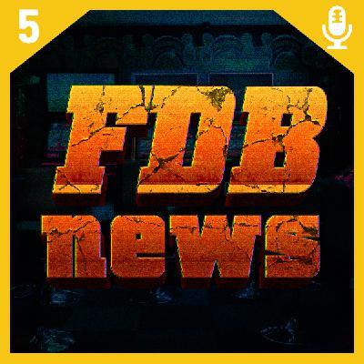 FDB News #05 – Notícias