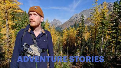 Adventure Stories: Hypothermia and Snakes