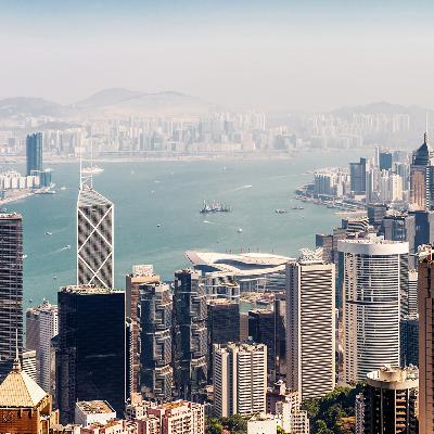 Episode 18: Rediscovering Asian and Hong Kong dollar bond market