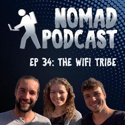 Ep 34: A round table discussion with the management team of Wifi Tribe