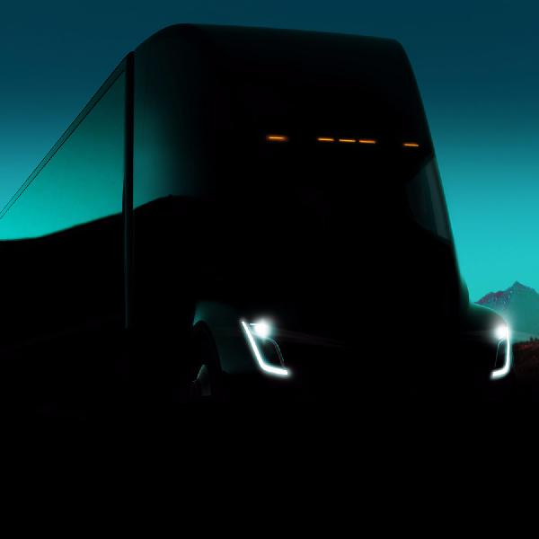 028 - The Hardcore Smackdown Of Gasoline: Tesla Semi and Roadster