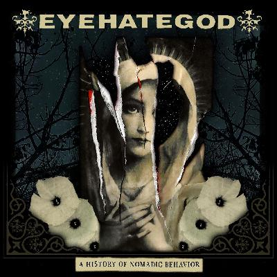 213Rock Harrag Melodica  05 02 2021 Live Interview with Mike IX Williams of EyeHateGod New album A History Of Nomadic Behavior