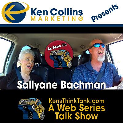 Sallyanne Bachman Reveals Her Life Behind the Fame
