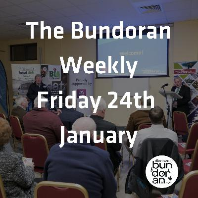 076 - The Bundoran Weekly - Friday 24th January 2020