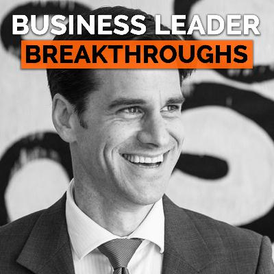 EP 54 - Mark McCrindle on a data driven approach to wellness in the workplace