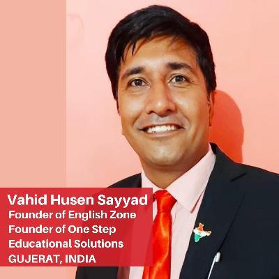 Episode 23 - Vahid Husen Sayyad