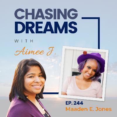244: Maaden Eshete Jones – Healing Through Hospitality