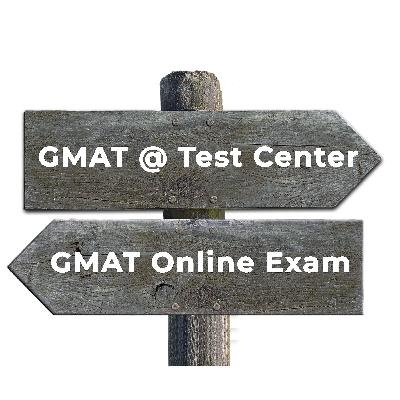 GMAT Online Exam | Pros and Cons