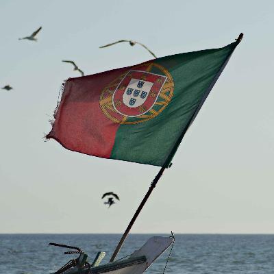675 - O mundo de Virgínia, nossa Portuguesa preferida! {Part 2}