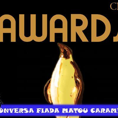 CFMC #28 – CPR Awards 2020 – Os Indicados