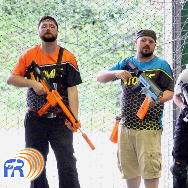 Episode 31: Blaster Bros