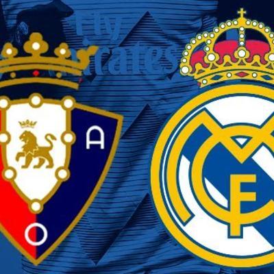 Looking ahead to Osasuna v Real Madrid