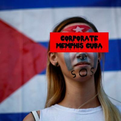 Episode 169: Corporate Memphis Cuba (teaser)