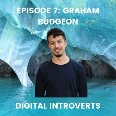 Episode 7: Leveraging Introversion as a Strength With Graham Budgeon