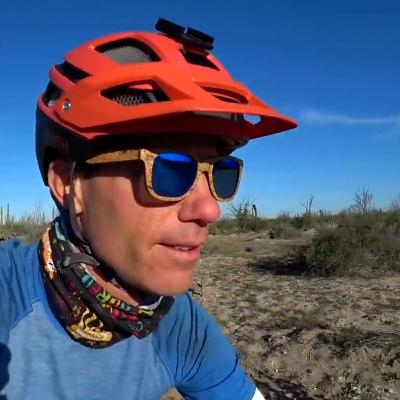 Bikepacking w/ Ryan Van Duzer (also available in video)