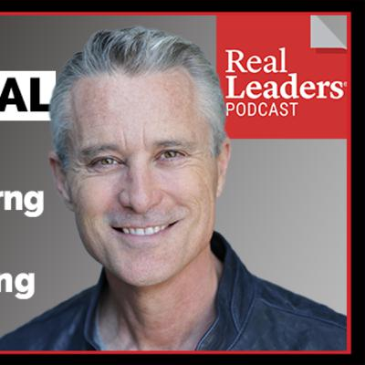 Keep It Real Series #4 || Simon Mainwaring, CEO of We First