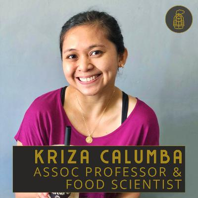 Probiotic Durian Beer and Bubble Tea with Kriza Calumba (#15)