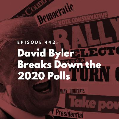 David Byler Breaks Down the 2020 Polls