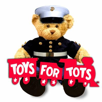 Tots for Toys Despite Pandemic (Aired on December 13, 2020)