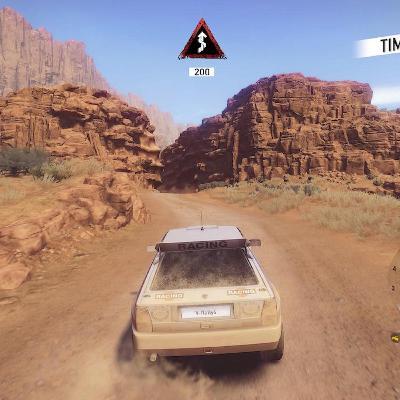 SS12: V-Rally 4